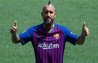 فيدال غاضب من عدم مشاركة لاعب ريال مدريد كثيرا هذا الموسم