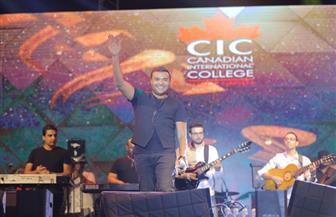 "رامي صبري يطرح برومو أغنيته الجديد ""مبروك علينا"""