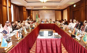 اجتماعات اللجنة الدائمة لوزراء الثقافة العرب تناقش آليات نشر قيم التسامح ومواجهة التطرف