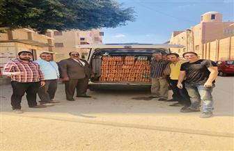 «تموين الفيوم» تعلن حالة الطوارئ وتشكل غرف عمليات لاستقبال عيد الفطر المبارك