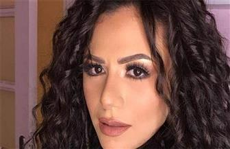 """التحقيق مع سائق السيارة الملاكى المتسبب في مصرع شقيقة المطربة """"أنغام """" بالتجمع"""