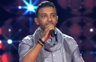"""محمد حسن يحتفل بإطلاق ألبومه الأول بـ""""الجمعة في مصر"""""""