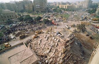 قتلى وجرحى في الزلزال الذي ضرب غرب إيران