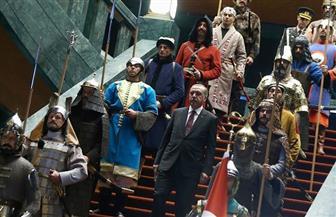 """""""كوابيس أردوغان العثمانية"""".. صفحات من التاريخ الأسود للأتراك في الدول العربية"""