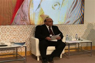 """شاكر عبد الحميد: مصر تؤكد قوتها الناعمة من خلال مهرجان """"الأهرام"""" الثقافي"""
