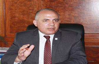 """قبل انطلاق أسبوع القاهرة للمياه.. وزير الرى يخاطب المصريين: """"نعلم تحدياتنا المائية جيدا وقادرون على حلها"""""""