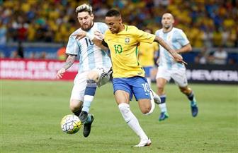 نفاد جميع تذاكر مباراة الكلاسيكو المنتظرة بين البرازيل والأرجنتين