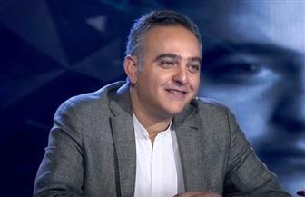 رئيس مهرجان القاهرة السينمائي يكرم يوسف شريف رزق الله وسمير صبري