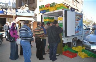 """""""التموين"""" تكشف تفاصيل مبادرة """"الإسكندرية تستاهل"""" لضبط الأسعار"""