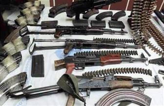 ضبط 11 بندقية آلية وخرطوش و789 مخالفة مرورية فى حملة أمنية مكبرة بسوهاج