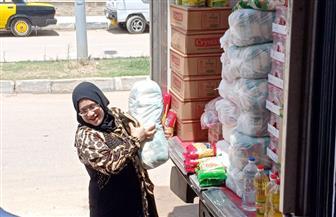 """40 منفذ بيع يشارك فى مبادرة """"الإسكندرية تستاهل"""" لمواجهة غلاء الأسعار"""