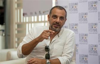 """تامر محسن يشارك في """"غرفة المؤلف"""" بكاليفورنيا"""