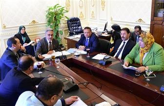 لجنة برلمانية تطالب بضرورة مناقشة قانون الإدارة المحلية الجديد في جلسات المجلس المقبلة