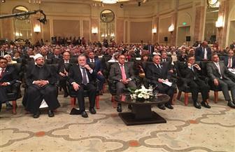 رئيس الوزراء يفتتح فعاليات أسبوع القاهرة للمياه