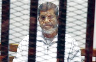 """اليوم.. نظر طعن محمد مرسي و19 آخرين على حكم حبسهم في """"إهانة القضاء"""""""