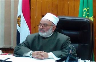 أوقاف الغربية تكثف الأمسيات الدينية ضمن الاحتفالات بمولد السيد البدوي