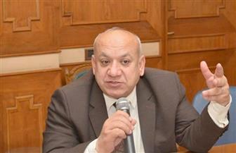 """رئيس """"الإسكندرية لتوزيع الكهرباء"""" يستعرض جهود تأمين التغذية الكهربائية بأعلى جودة للمشتركين"""