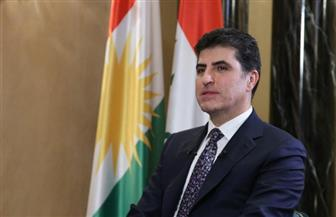 """نيجيرفان بارزاني: """"الديمقراطي الكردستانى"""" يرغب بالمشاركة فى العملية السياسية بضمان الالتزام بالدستور"""