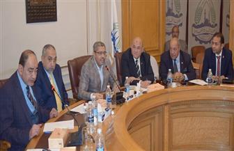 """""""غرفة القاهرة """" تعلن عن مبادرة لإنشاء أسواق جديدة لتغليف وتداول السلع لضبط الأسعار"""