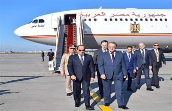 """""""حب الوطن"""": إلقاء الرئيس السيسي كلمة أمام الفيدرالية الروسية يؤكد ثقل ومكانة مصر"""