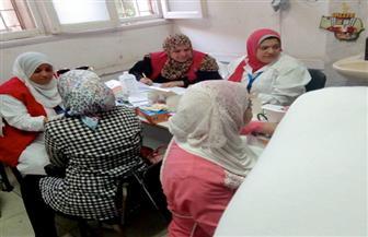 """""""المصريين الأحرار"""" يطلق حملة توعية بفحوصات فيروس """"سي"""".. ويساعد المسنين"""