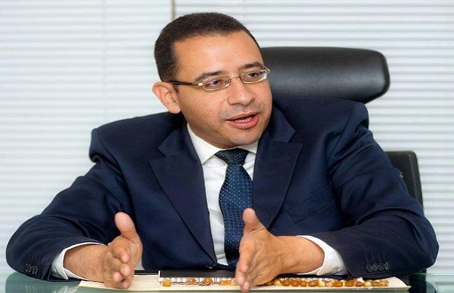 القومي للسكان  يلتقي ممثل الأمم المتحدة لبحث سبل  تمكين المرأة المصرية ومناهضة الختان  -
