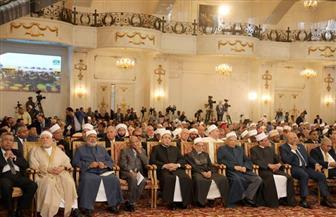 """في كلمة رئيس الوزراء بمؤتمر """"الإفتاء"""": الفتوى مرهونة بأمور عدة منها ظروف البلاد"""