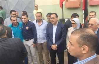 رئيس الوزراء يوجه بسرعة تسكين المستحقين بالمشروعات الخاصة بتطوير المناطق العشوائية بجنوب بورسعيد