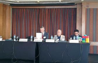 المجلس التصديري للبناء يشارك بمنتدى الاستثمار في تشاد نهاية أبريل