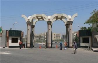 """جامعة مطروح: استحداث نظم تعليمية لجذب أعداد إضافية في إطار مبادرة """"ادرس في مصر"""""""