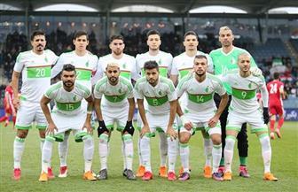 الجزائر تتأهل إلى كأس الأمم الإفريقية بفوزها على توجو 4ـ1
