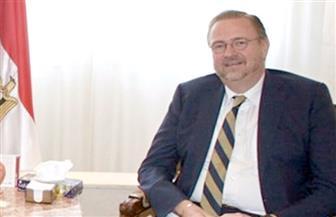 """في ذكرى الاحتفال بيوم الأمم المتحدة.. ريتشارد ديكتوس يتحدث لـ""""بوابة الأهرام"""" عن الشراكة بين مصر والمنظمة"""
