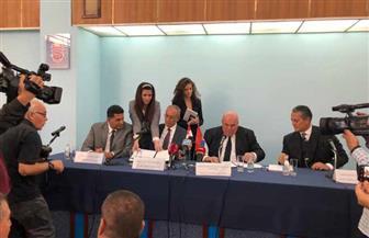 محافظ البحر الأحمر يوقع اتفاقية تآخي مع مدينة ياجدوينا الصربية ويستعرض المقومات السياحية لمرسى علم| صور