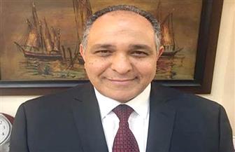 """""""المصرية للمطارات والملاحة الجوية"""" تتسلم جائزة المركز الأول لمطار الأقصر في إفريقيا"""