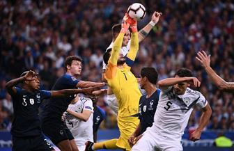 جريزمان يقود فرنسا للفوز على ألمانيا بثنائية فى دورى الأمم الأوروبية | فيديو