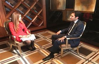 متحدث الرئاسة: التعاون بين روسيا ومصر وصل إلى مستوى غير مسبوق