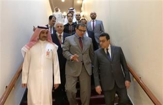 اليوم.. بدء اجتماعات مجلس منظمة العمل العربية بالكويت بمشاركة مصر | صور