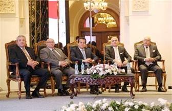 وزير التعليم العالي يشهد المؤتمر الدولي الثالث لطب الأسنان بعين شمس | صور