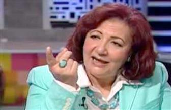 الكاتبة الصحفية ماجدة الجندي في ضيافة نجوم على لايف.. غدا