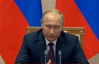 بوتين: ضخ 7 مليارات دولار استثمارات بالمنطقة الصناعية الروسية في بورسعيد