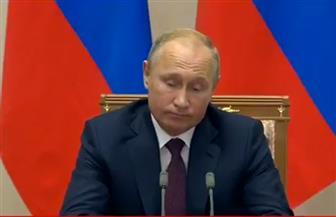 بوتين: التعاون الروسي المصري عنصر فاعل في ضمان استقرار الشرق الأوسط