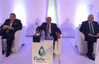 مفيد شهاب: مصر متمسكة بحقوقها التاريخية في نهر النيل.. و ليس من حق أي مخلوق أن يمنع إثيوبيا من بناء سد