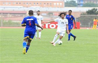محمد الننى يعلق على تأهل منتخب مصر إلى كأس أمم إفريقيا