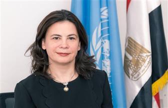 """بليرتا إليكو لـ""""بوابة الأهرام"""": الأمم المتحدة متفقة مع خطة تمكين المرأة المصرية التي أقرها الرئيس السيسي"""