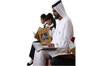 """دبي تستضيف """"أكبر معرض للكتاب في العالم"""""""