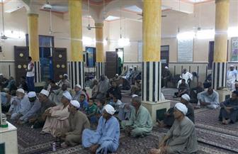 أمسيات دينية بخمسة عشر مسجدا بالأقصر | صور