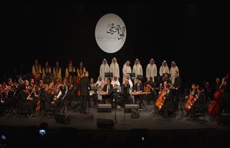 حسين الأعظمي يفتتح الدورة 27 لمهرجان البحرين الدولي للموسيقى