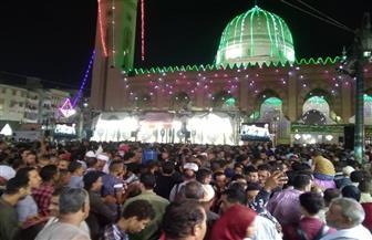 """رئيس مدينة طنطا: رفع 5 آلاف طن مخلفات خلال أسبوع مولد """"السيد البدوي"""""""