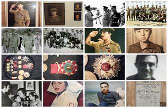في ذكرى استشهاده.. تعرف على سيرة أسطورة الصاعقة والمجموعة ٣٩ قتال | صور نادرة