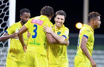 التعاون يكتسح الفيصلي برباعية في دوري كأس الأمير محمد بن سلمان للمحترفين